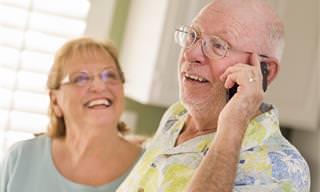 Entenda Por Que Você Deve Ligar Sempre Para Seus Pais