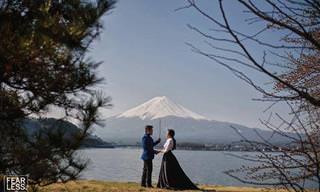 Cenas de um casamento - arte, ousadia e sensibilidade