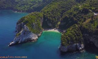 Conheça a bela ilha grega de Ícaro