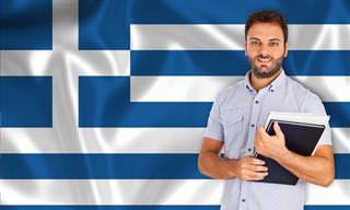 Quiz de Português: O que essas raízes gregas significam?