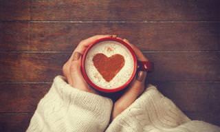 O Que o Amor Causa em Nosso Corpo