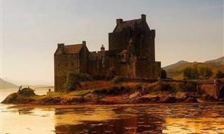 Ilha do Céu: Voe Acima Das Belezas da Escócia