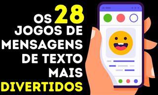 28 Jogos divertidos via chat para jogar com seus amigos