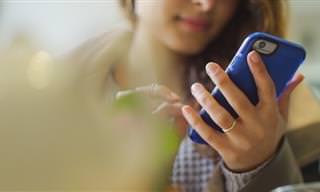 9 Hábitos Que Danificam Seu Celular!