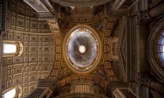 6 Maravilhas Arquitetônicas do Mundo Cristão