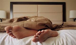 Durma Melhor Usando Estes 3 Óleos