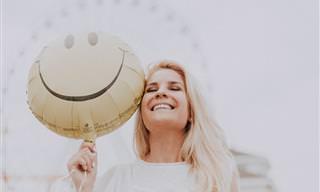 10 Frases de Positividade Para Dias Melhores