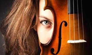 Teste: Descubra Qual Música Clássica Define Sua Personalidade
