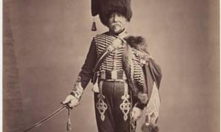 Veja Essas Fotos De Veteranos Das Guerras Napoleônicas