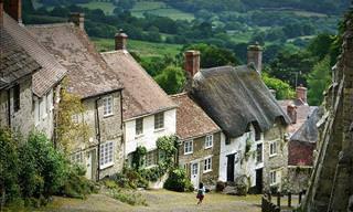 Ama o campo? Veja estas encantadoras aldeias britânicas