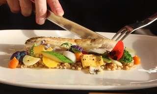 10 Benefícios do Consumo de Peixe
