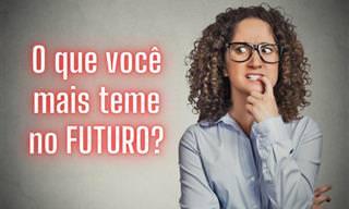 Teste: Em que tipo de futuro você NÃO gostaria de viver?