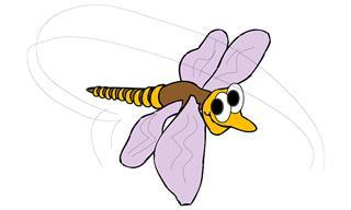 Piada do Dia: A Caça aos Mosquitos