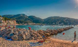 Conheça o paraíso na Terra: Palma de Mallorca, na Espanha!
