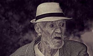 Piada Hilária: O Velhinho Confuso em Busca de um Dentista!