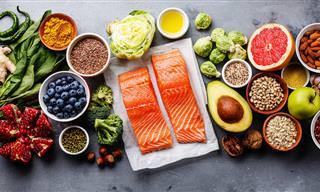 10 Ótimos alimentos para tratar dores nas articulações