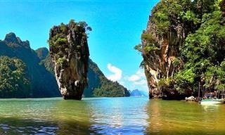 Tailândia: Conheça 12 Lugares Maravilhosos Deste Lindo País