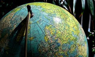 Surpreenda-se Com Seus Conhecimentos Sobre as Maiores Coisas do Planeta