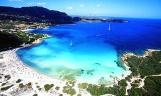 Sardenha - Conheça essa linda ilha da Itália!