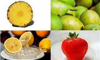 Você sabia que algumas frutas podem te ajudar a emagrecer?