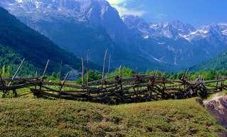 A Bela e Surpreendente Albânia