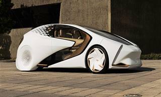 Os Veículos Mais Modernos do Ano Mostrados no Tokyo Motor Show!
