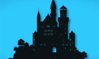 Viver num castelo medieval: sonho ou pesadelo?