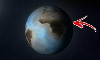 De Onde Veio a Água da Terra?