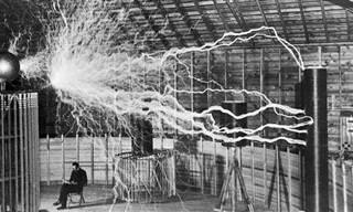 Invenções de Tesla Que Não Foram Concluídas