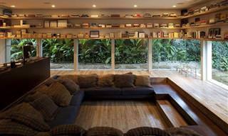 Decoração de Interiores Elevada a Outro Nível