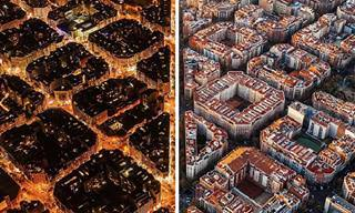 Comparações interessantes para uma nova perspectiva