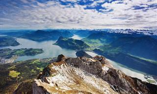 Locais Deslumbrantes Deste Belo Planeta!