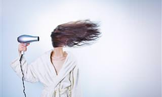 Crescimento Excessivo de Pelo nas Mulheres