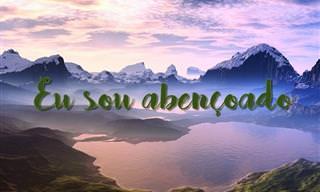 Não Importa o Que Aconteça, a Vida é Sempre Uma Bênção