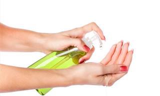 Como se minimiza a infecção por bactérias?