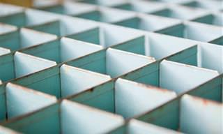 Descubra sua personalidade com <b>esse</b> teste dos cubos!