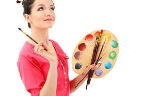 <b>Qual</b> estilo de arte define sua personalidade?