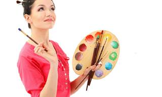 Qual estilo de arte define sua personalidade?