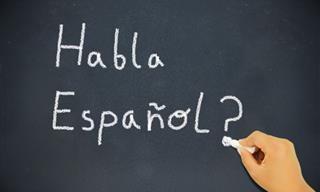 Quanto você sabe <b>da</b> Língua Espanhola?