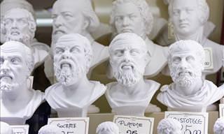 Qual personalidade grega você tem? Descubra neste teste!