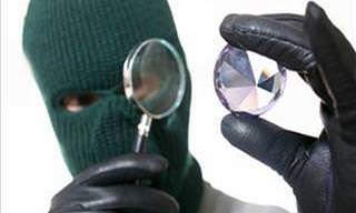 Este teste divertido quer saber se você seria um bom ladrão