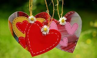 Você sabe dizer 'Eu Te Amo' nesses idiomas?