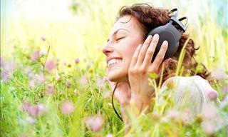Qual a sua personalidade segundo seu gosto musical?