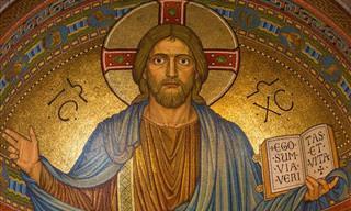 Novo Testamento: Teste seus conhecimentos!
