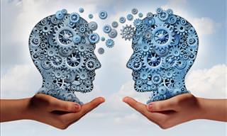 Quão bom você é em <b>psicologia</b> <b>humana</b>?