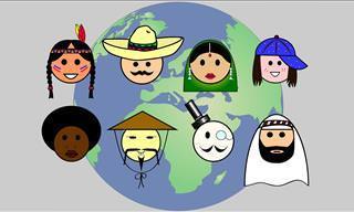 O que você sabe sobre os países <b>do</b> mundo?