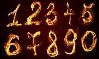 Este <b>teste</b> vai revelar o seu número <b>da</b> sorte!
