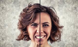 Qual a Origem <b>das</b> Suas Emoções?