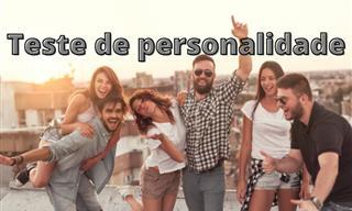 O tipo <b>de</b> personalidade social <b>de</b> Adler